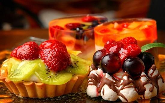 Топ 6 лучших деликатесов со всего мира, чтобы подсластить вашу жизнь!