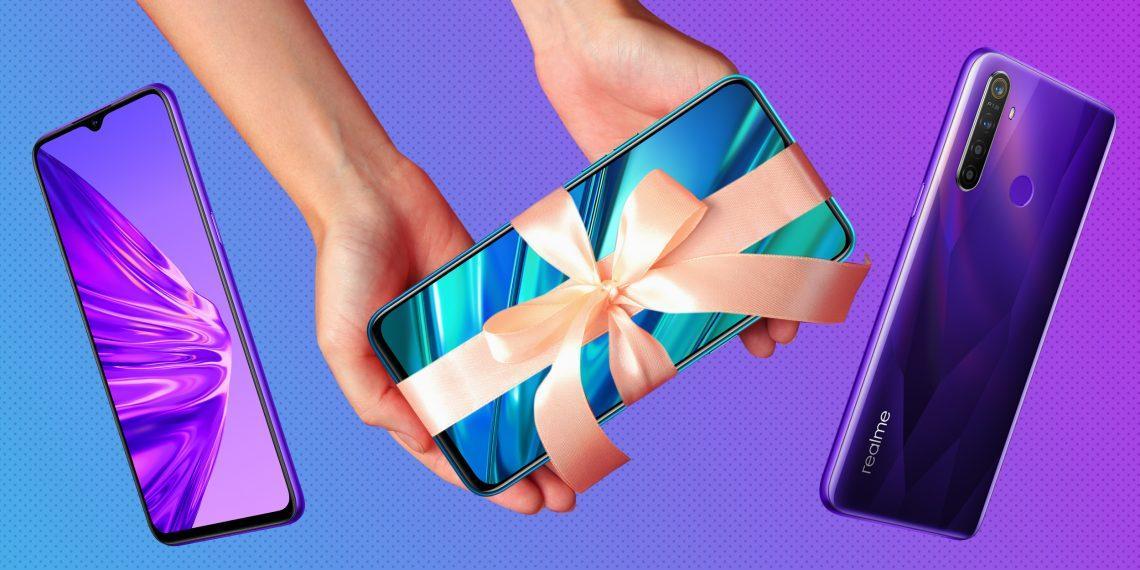 Как выбрать смартфон в подарок девушке, маме или сестре