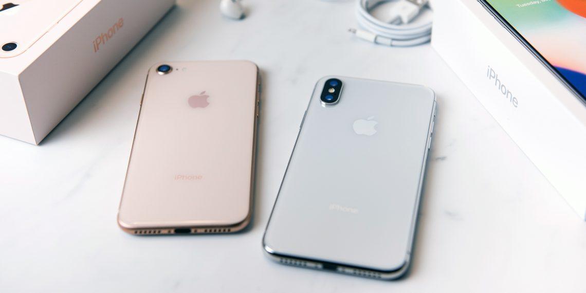 Названы 10 самых подделываемых смартфонов