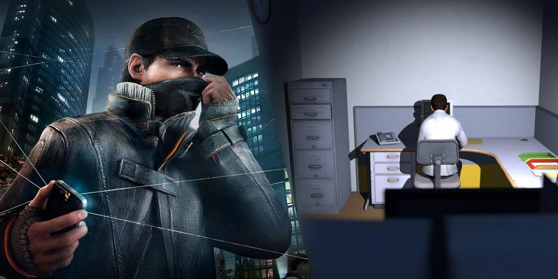 EGS раздаёт Watch Dogs и The Stanley Parable
