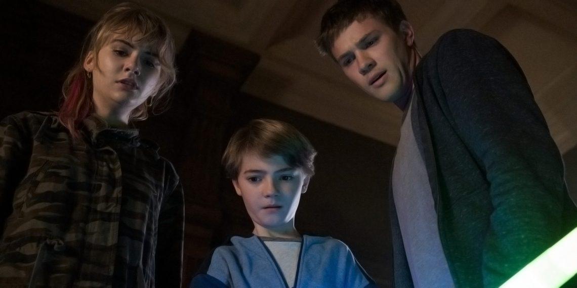 Netflix продлил «Ключи Локков» на 2 сезон