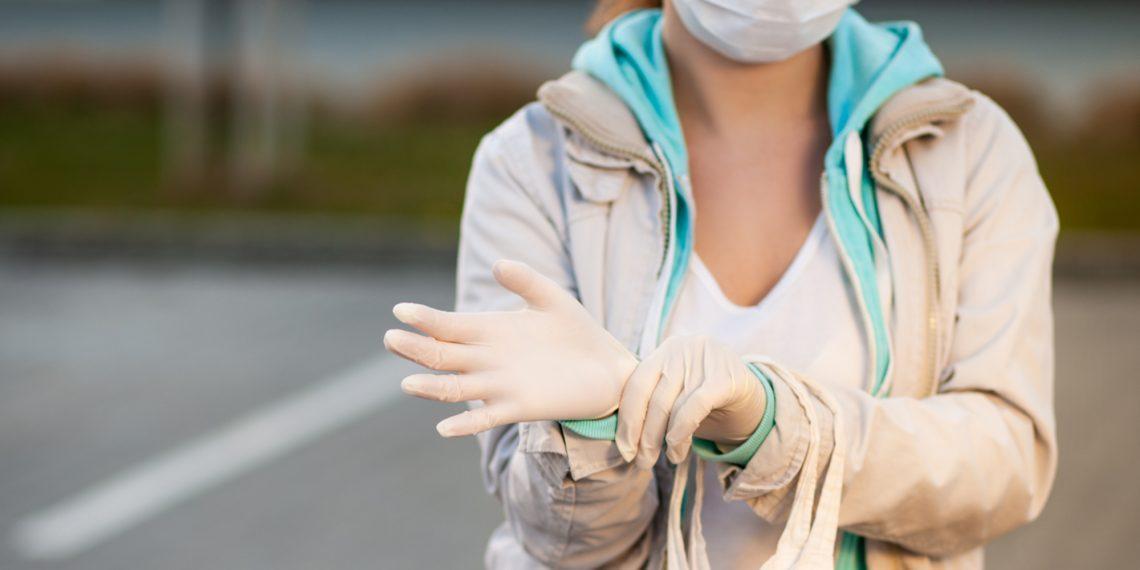Помогают ли перчатки для защиты от коронавируса