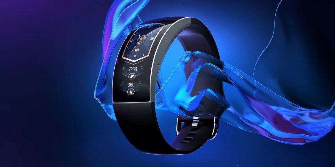 Часы Amazfit X уже доступны для заказа