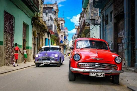 Куба 2020 или сколько стоит отдых на родине Че Гевары