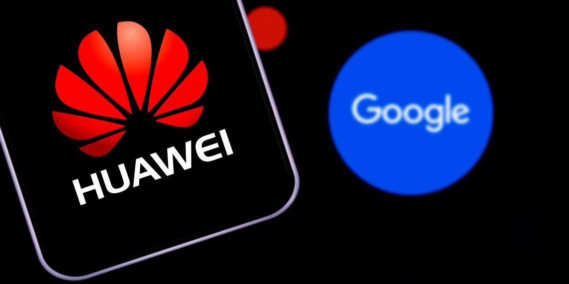 Huawei хочет вернуть сервисы Google через AppGallery