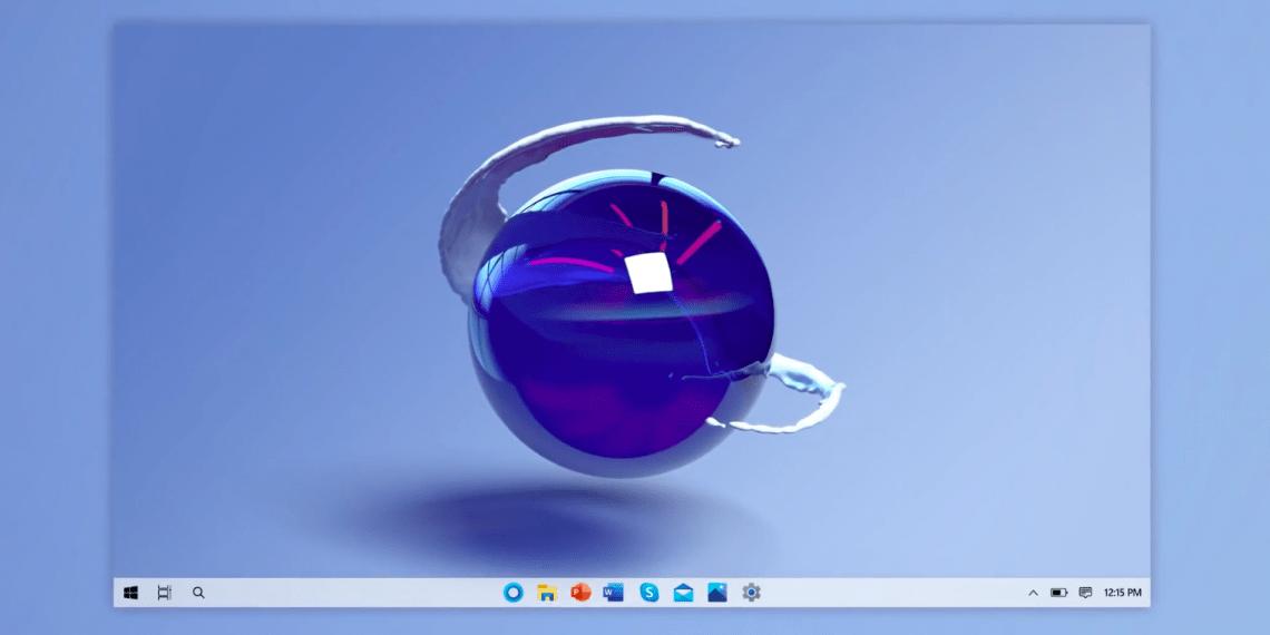 Видео дня: как может выглядеть Windows20