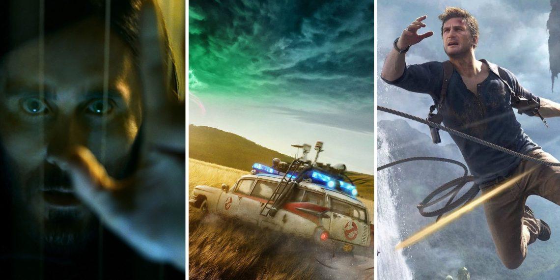 Sony перенесла фильм «Морбиус» на другую дату