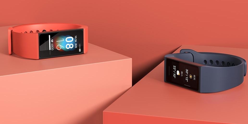 Xiaomi Mi Band 5: главные улучшения и сроки анонса