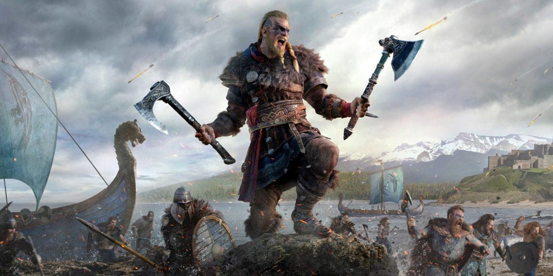 Microsoft назвала первые игры Xbox Series X