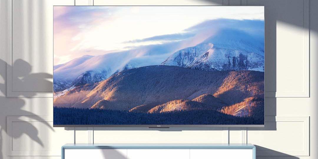 Redmi представила 4K-телевизоры Smart TV X