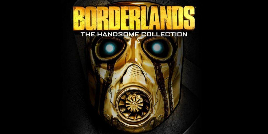 Epic Games раздаёт Borderlands: The Handsome Collection