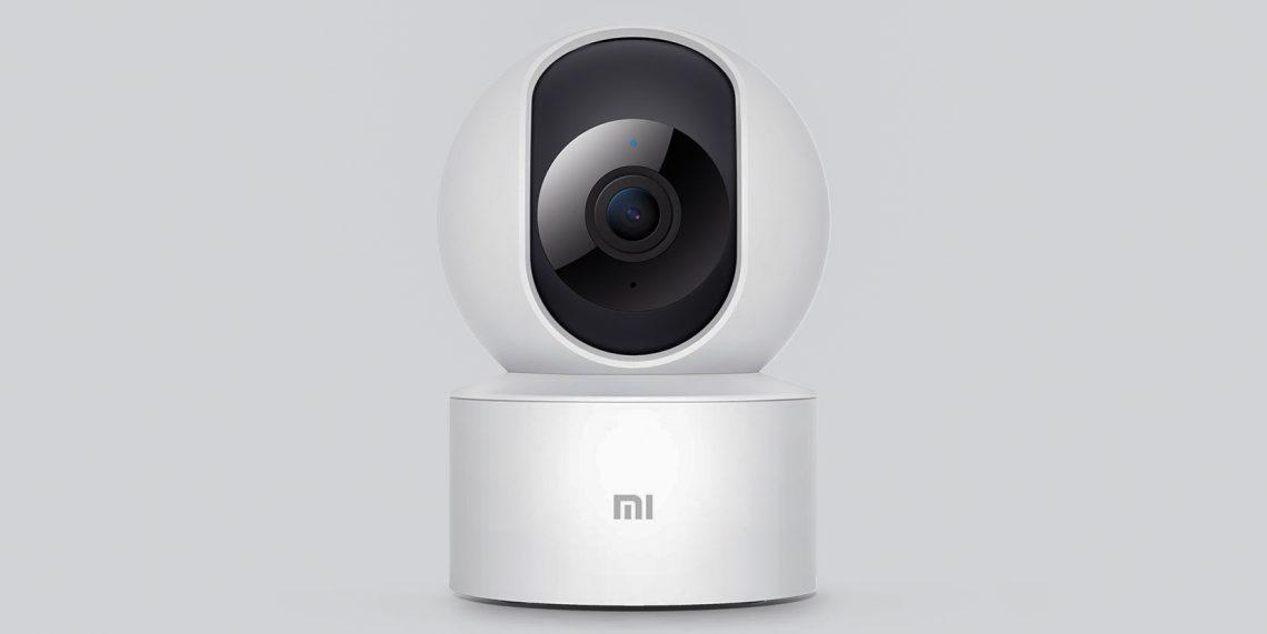 Xiaomi представила свою самую бюджетную IP-камеру