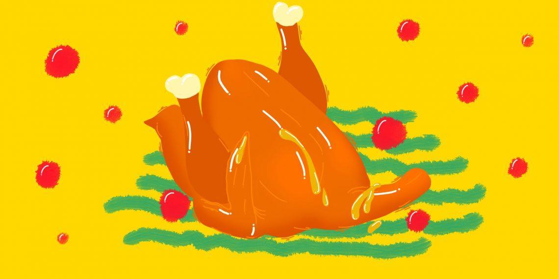 5 главных ошибок в питании, которые мешают вам похудеть