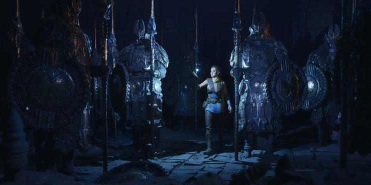 Видео дня: как будут выглядеть игры на PlayStation 5