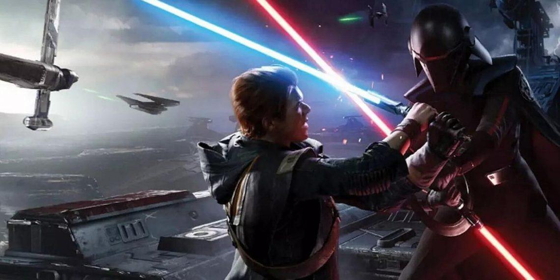 Fallen Order и другие игры Star Wars отдают со скидкой до 80% в Steam