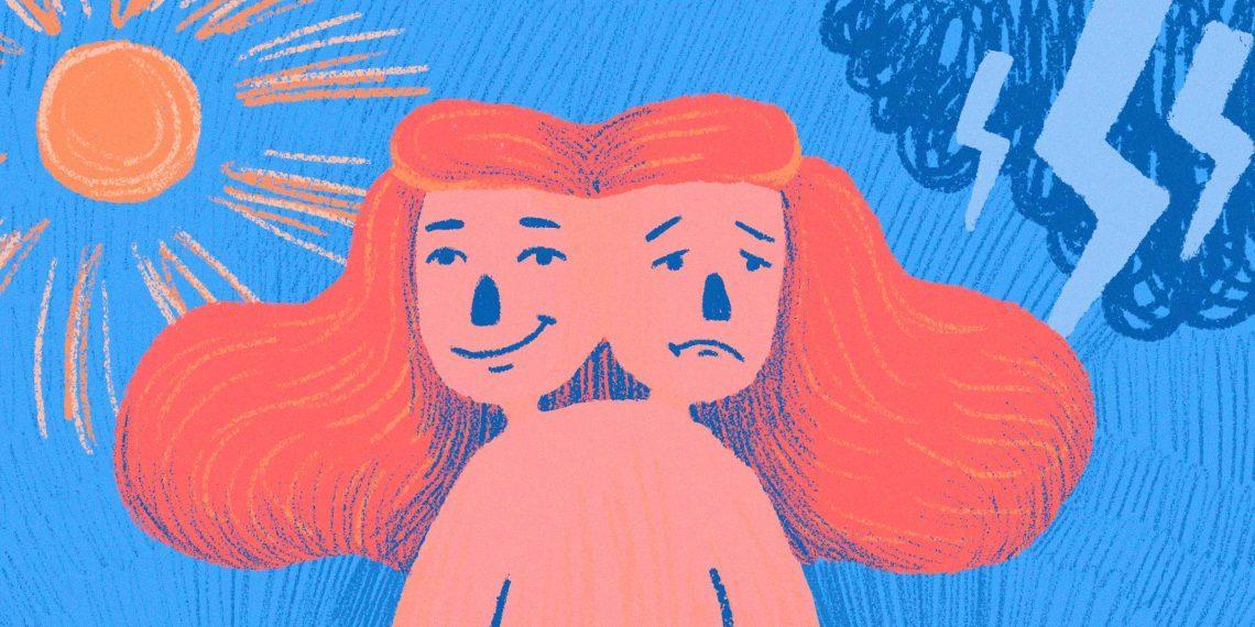 14 ранних симптомов биполярного расстройства, которые нельзя игнорировать