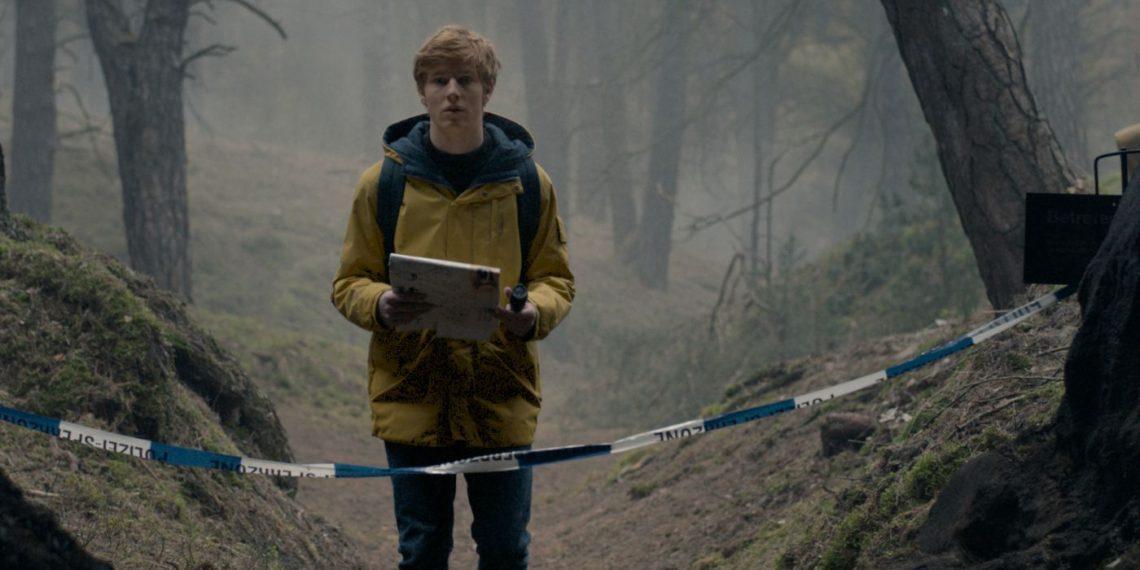 Netflix назвал дату выхода 3-го сезона сериала «Тьма»