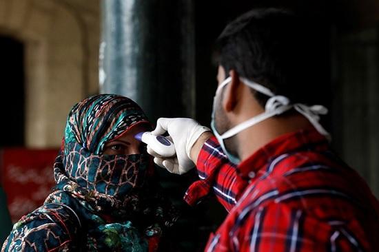 Дубай на карантине или как коронавирус изменил жизнь людей в ОАЭ