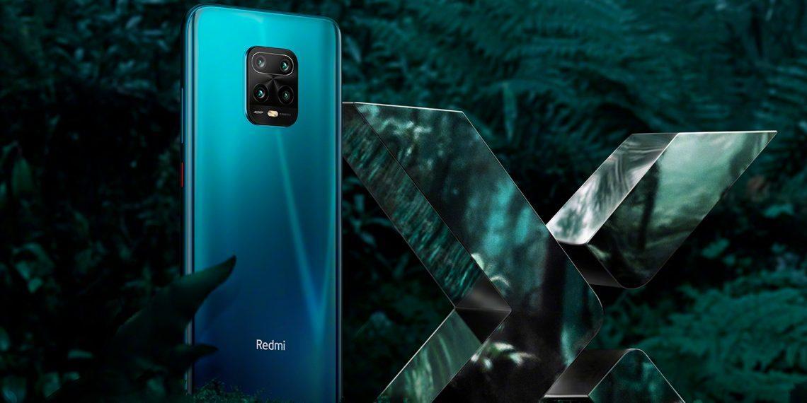 Xiaomi представила Redmi 10X и Redmi 10X Pro с 5G