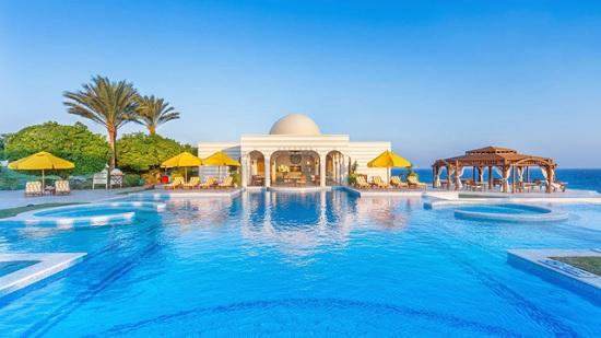 Летом летим в Египет, курорт Сахл-Хашиш — отличный вариант для отдыха 2020