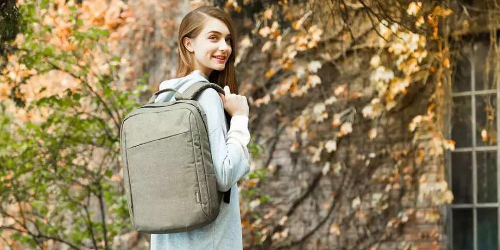 Рюкзак для ноутбука Lenovo за 745 рублей вместо 1 490
