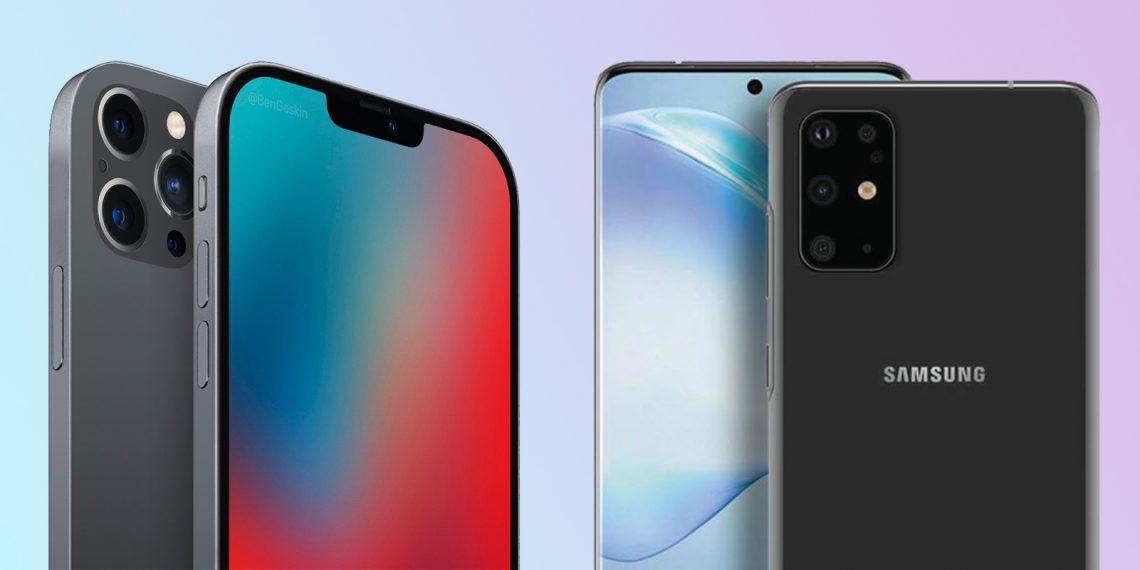 Опрос: какой смартфон вы планируете купить в 2020?