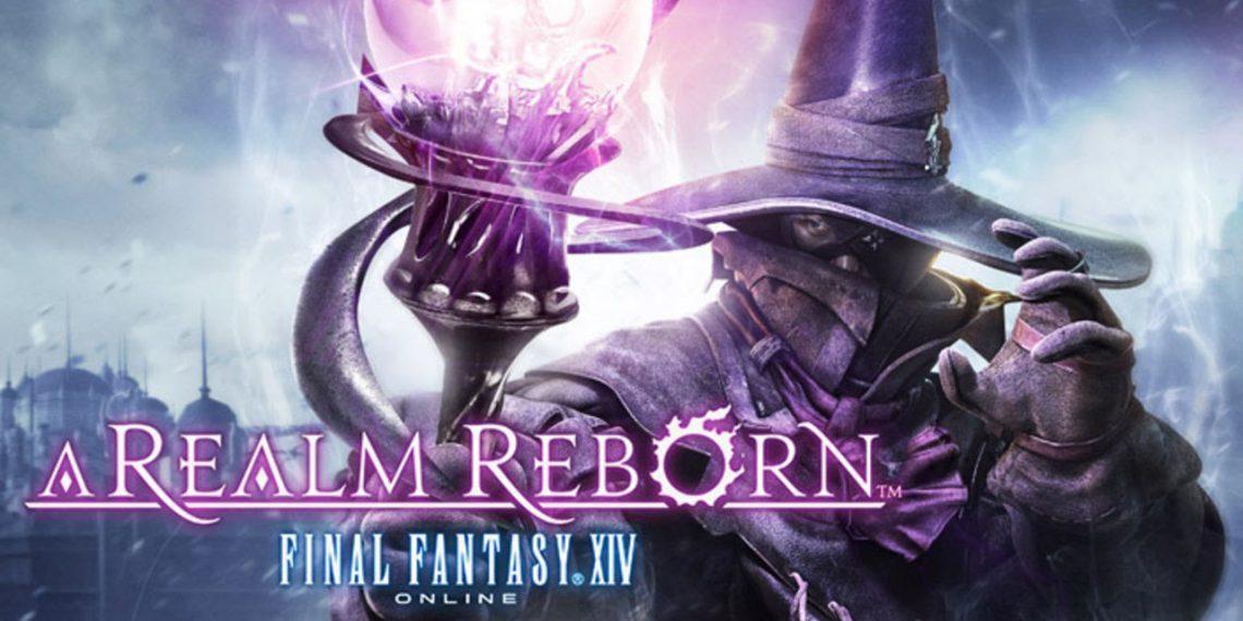 В PS Store раздают стартовый набор FinalFantasy XIV Online