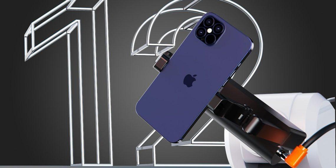 Главные особенности линейки iPhone 12