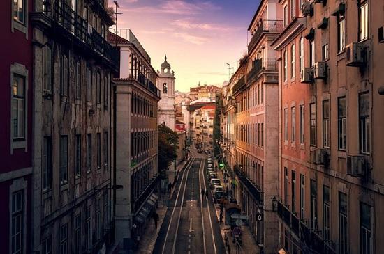 Недорогая Португалия или бюджетный отдых в Лиссабоне
