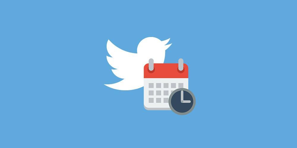 В Twitter появились черновики и отложенные публикации