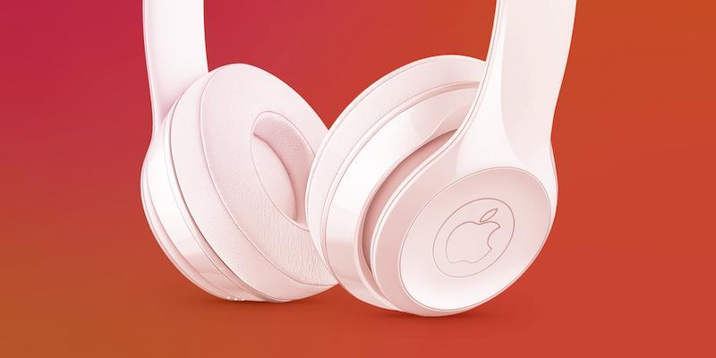Apple готовит наушники AirPods X и Studio