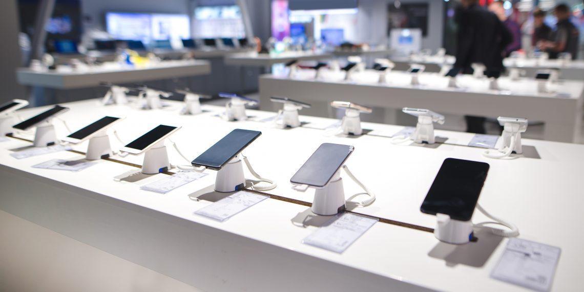 10 самых продаваемых смартфонов начала 2020 года