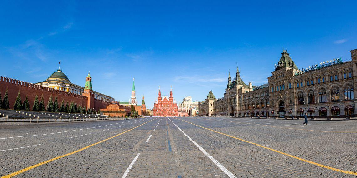 Владимир Путин объявил 24 июня выходным днём