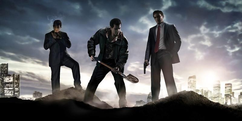 Бесплатная неделя Mafia III в Steam