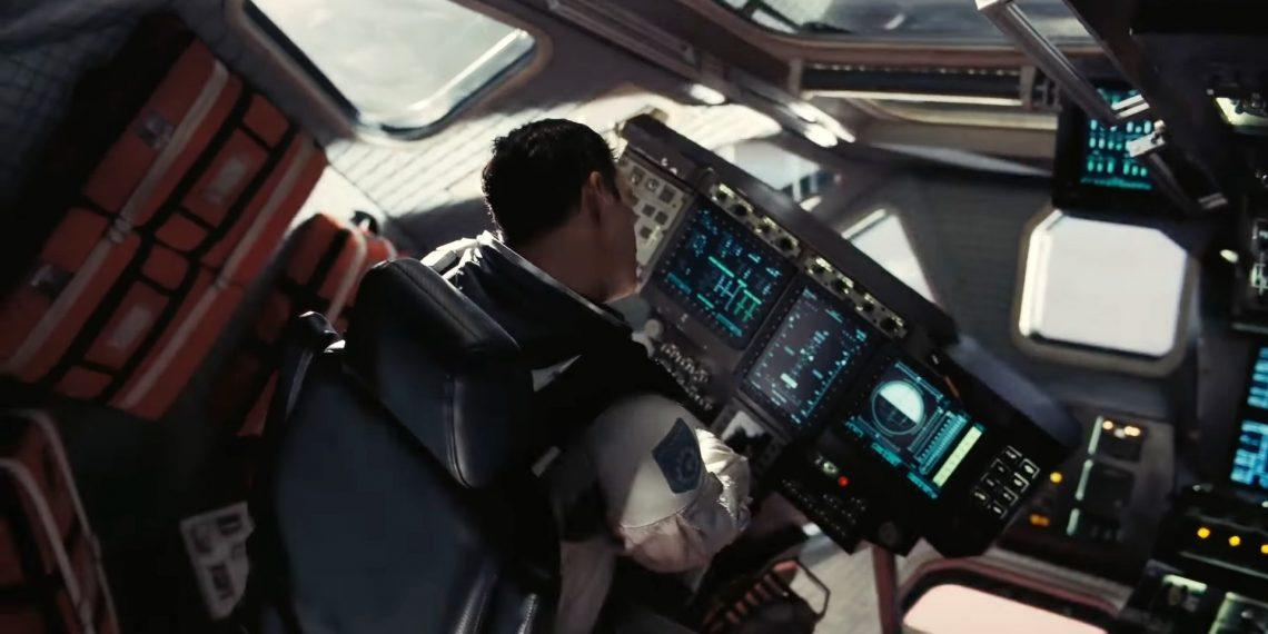 SpaceX запустила симулятор стыковки к МКС