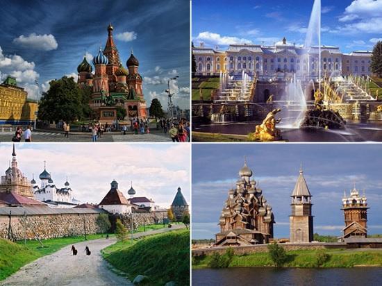 Ограничения для туристов в России — маска, пропуск и другие меры предосторожности