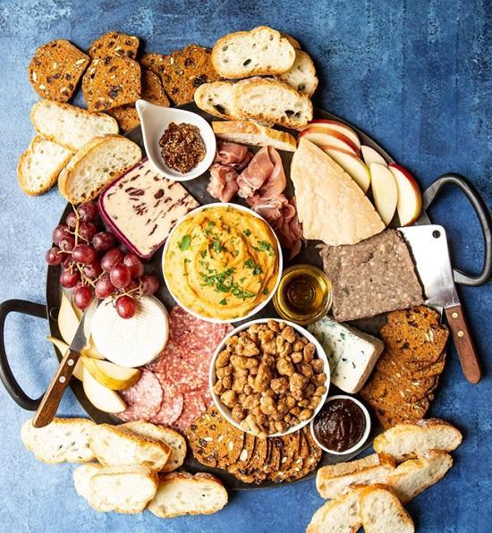 ТОП аппетитных блюд, которые каждый должен попробовать, посещая Францию