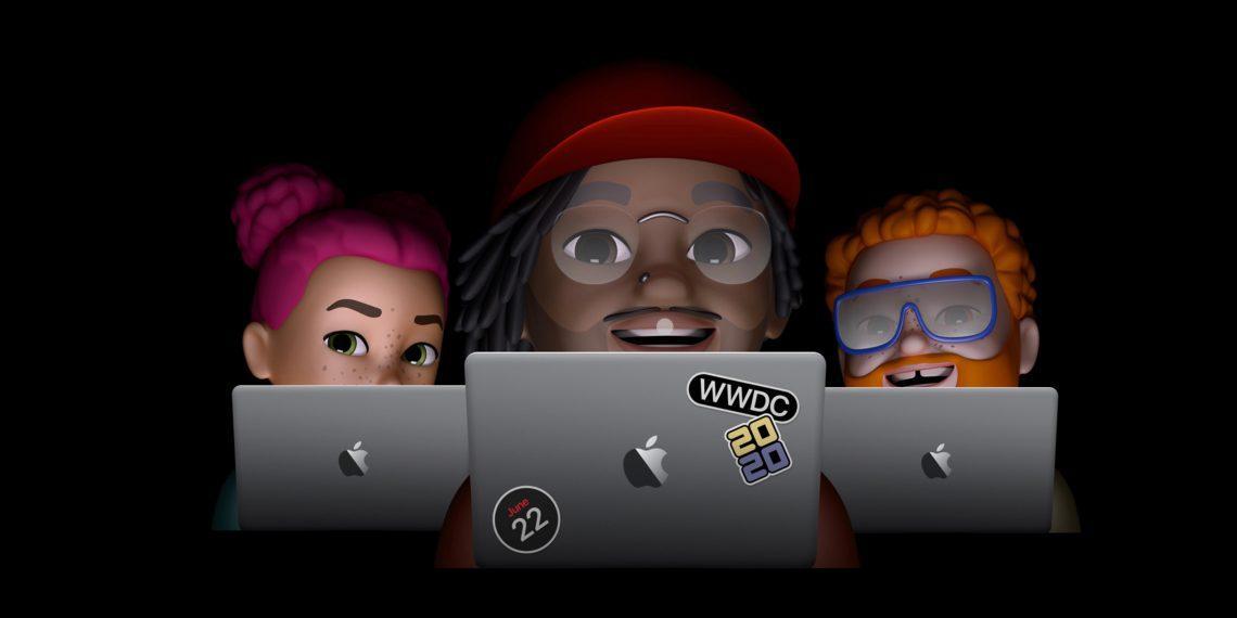 Apple анонсировала конференцию WWDC 2020