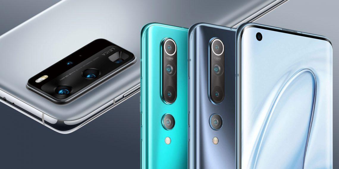 DxOMark выбрала лучшие камеры смартфонов