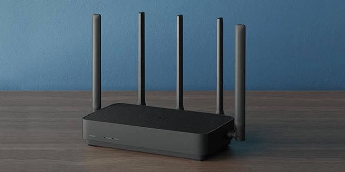 Xiaomi представила новый роутер Mi Router 4 Pro