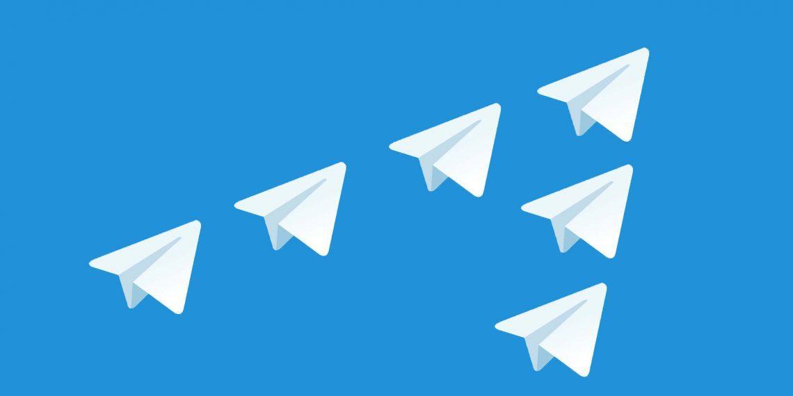 Как вы сейчас можете поддержать Telegram