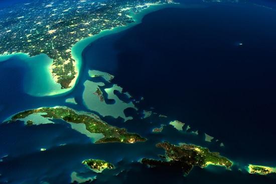 Бермудские острова для туриста – тайны, мистика, фэнтези и восхитительная реальность