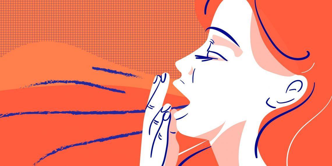 11 заболеваний, о которых говорит частая зевота
