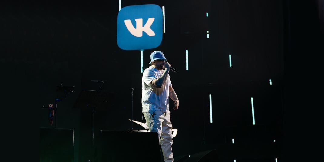 «ВКонтакте» проведёт главный онлайн-выпускной