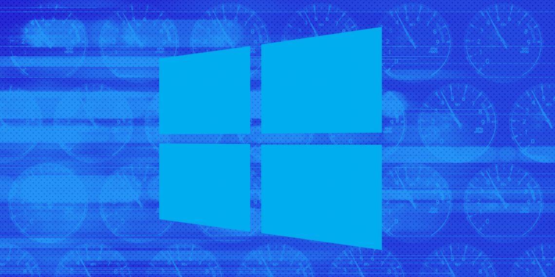 Какие службы Windows можно отключить, чтобы ускорить систему