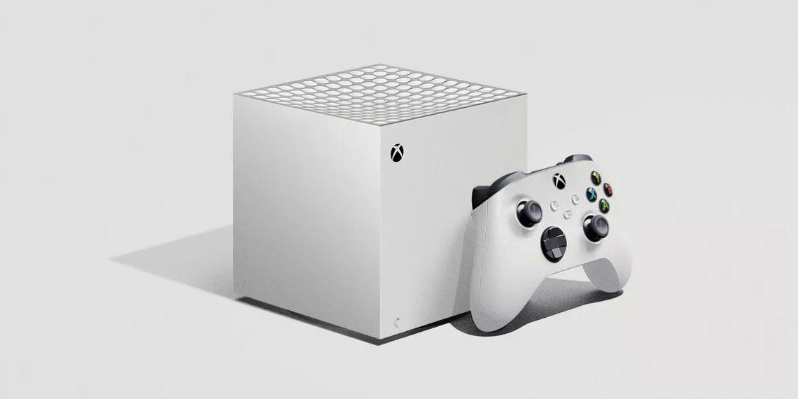 Microsoft представит доступную консоль Xbox Series S