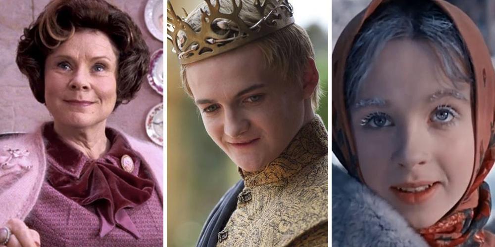 8 персонажей кино и сериалов, которые бесят