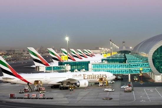 Дубай официально открывается для туристов России