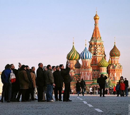 Лето 2020 с закрытыми границами. Где планируют отдыхать туристы России?