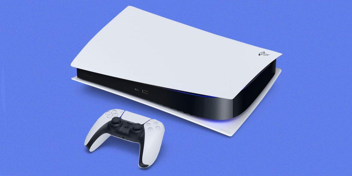 В Сети появились цены и дата выхода PlayStation 5